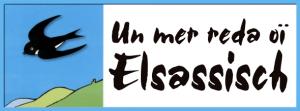 Un mer rede oï Elsassisch