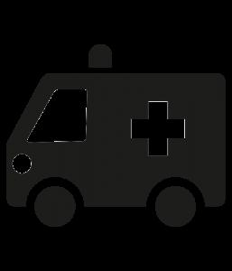 SAMU / Ambulance
